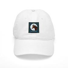Clydesdale Baseball Cap
