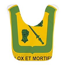 18th Cavalry Regiment.png Bib