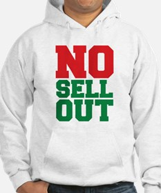 NO SELL OUT Jumper Hoody