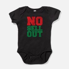 NO SELL OUT Baby Bodysuit