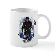 Ronan Vertical Small Mug
