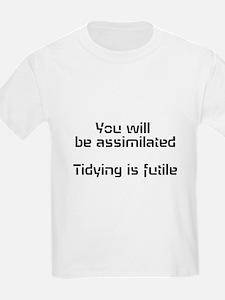 Cute Tidy T-Shirt