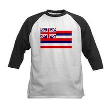 Hawaiian Flag Baseball Jersey