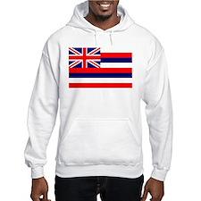 Hawaiian Flag Hoodie