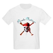 """Pirates"" T-Shirt"