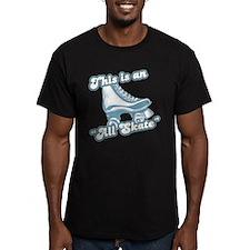 allskate_trans T-Shirt