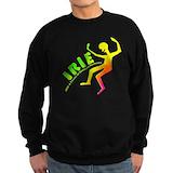 Ska jumpers Sweatshirt (dark)