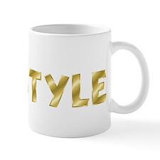 Golden lifestyle Mugs