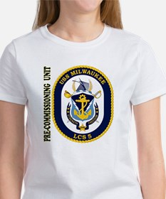 PCU Milwaukee LCS-5 Tee