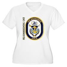 PCU Milwaukee LCS T-Shirt