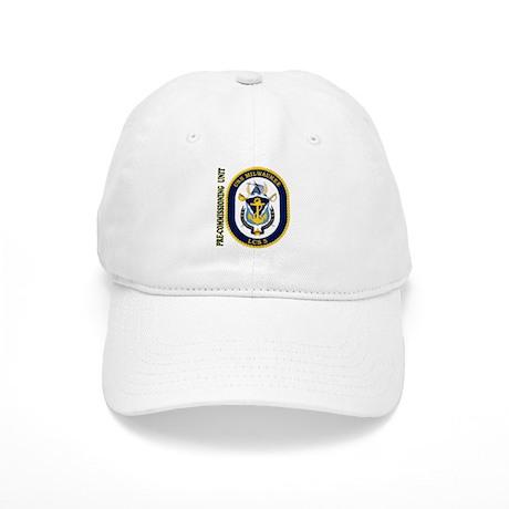 PCU Milwaukee LCS-5 Cap