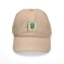 PCU Jackson LCS-6 Baseball Cap