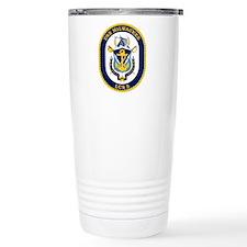USS Milwaukee LCS-5 Travel Mug