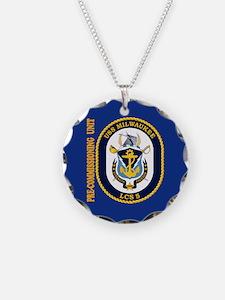 PCU Milwaukee LCS-5 Necklace