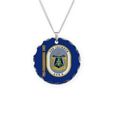 PCU Jackson LCS-6 Necklace