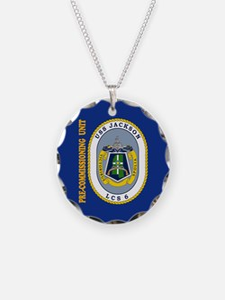 PCU Jackson LCS-6 Necklace