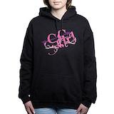 Country girl Hooded Sweatshirt