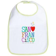 San Francisco California SF Obama LA San Diego Phi