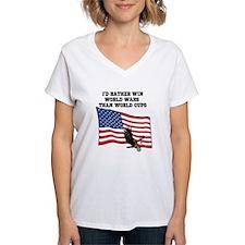 World War Winners T-Shirt