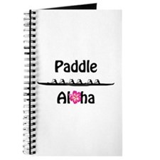 Paddle Aloha Wahine Journal