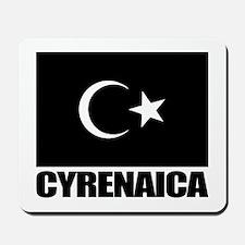 Cyrenaica Mousepad