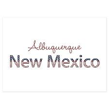 Custom New Mexico Invitations