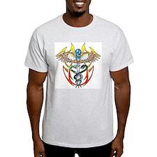 Tribal Cadeusus T-Shirt