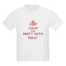 Reilly T-Shirt