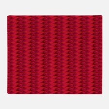 Prayer Is the Answer Woven Blanket Throw Blanket