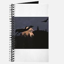 Supermoon Journal