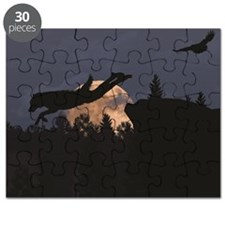 Supermoon Puzzle