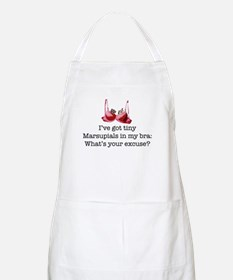 What's Your Excuse? BBQ Apron