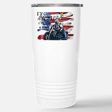 Unique H3 Travel Mug