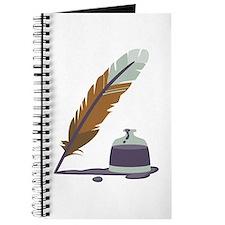 Pen & Ink Journal