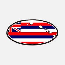 Flag - Hawaiian Island Patches