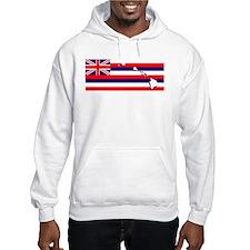 Flag - Hawaiian Island Hoodie