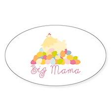 Big Mama Decal