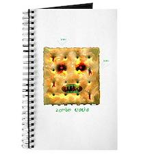 zombie cracka Journal