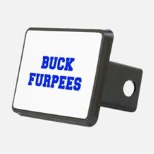 BUCK-FURPEES-FRESH-BLUE Hitch Cover