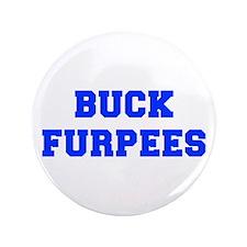 "BUCK-FURPEES-FRESH-BLUE 3.5"" Button (100 pack)"