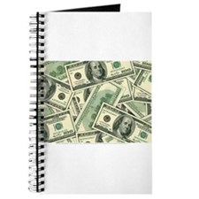 Cash Money Journal