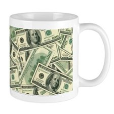 Cash Money Mugs