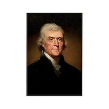 Thomas Jefferson Magnets