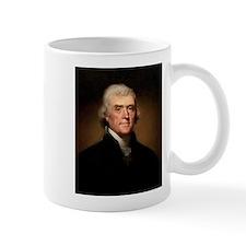 Thomas Jefferson Mugs