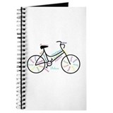 Bicycle Journals & Spiral Notebooks