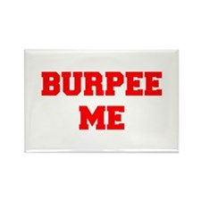 BURPEE-ME-FRESH-RED Magnets