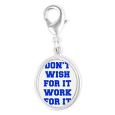 DONT-WISH-FOR-IT-FRESH-BLUE Charms