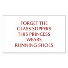 FORGET-THE-GLASS-SLIPPERS-OPT-RED Decal