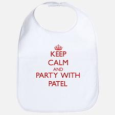 Patel Bib