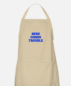 here-comes-trouble-FRESH-BLUE Apron